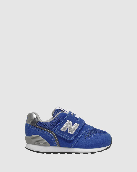 Shoes and Sox 996 Sf Inf B Blue