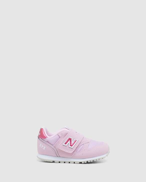 Shoes and Sox 373 V2 Inf G Pink/Red