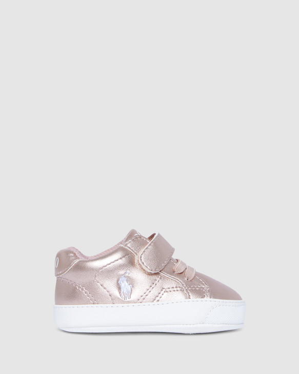 Shoes and Sox Theron Iv Ps G Rose Metallic