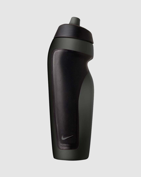 Shoes and Sox Nike Waterbottle 600ml Anthracite/Black
