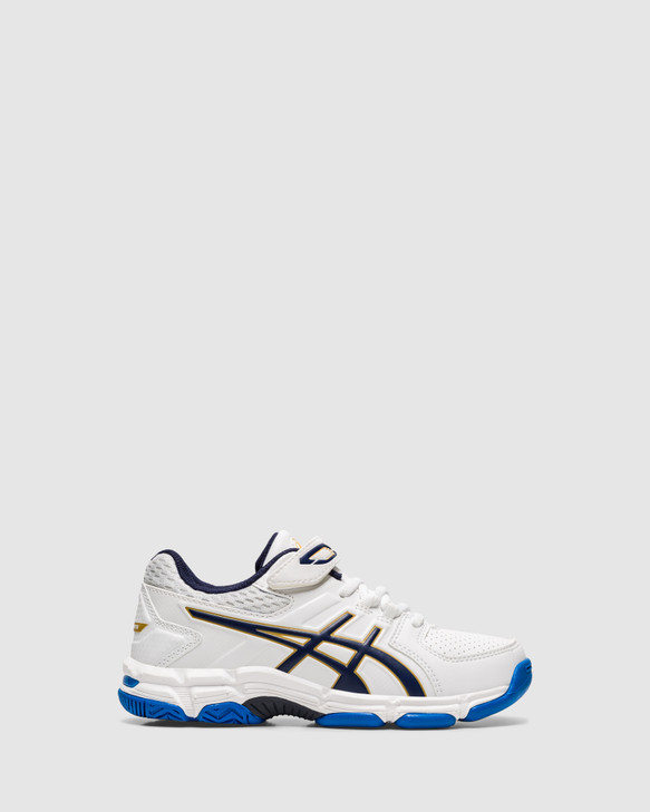Shoes and Sox Gel-540Tr Ps B White/Peacoat