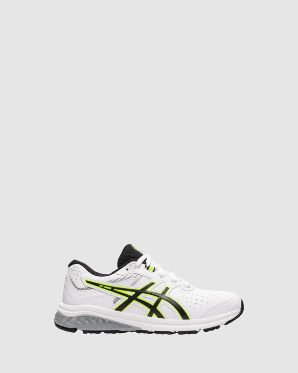 Shoes and Sox Gt-1000 Sl Gs B White/Black