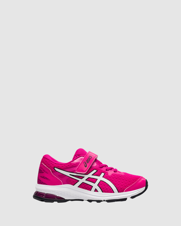 Shoes and Sox Gt-1000 10 Ps G Pink Rave/White