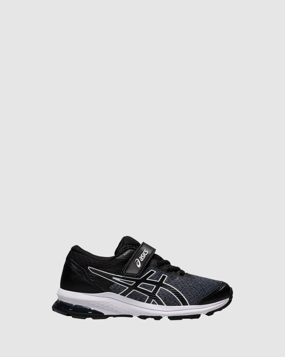 Shoes and Sox Gt-1000 10 Ps B Black/White