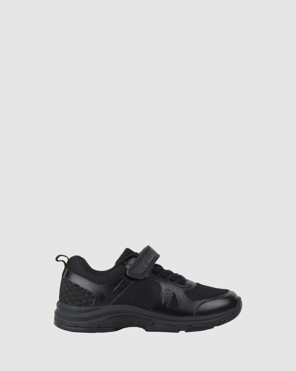 Shoes and Sox Active Blackout