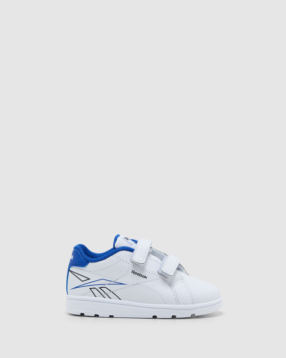 Shoes and Sox Royal Complete 2.0 2V Inf B White/ Cobalt