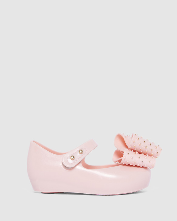 Shoes and Sox Ultragirl Sweet Vii Bb Pink