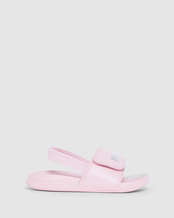 Shoes and Sox Popcat 20 Ps G Light Pink