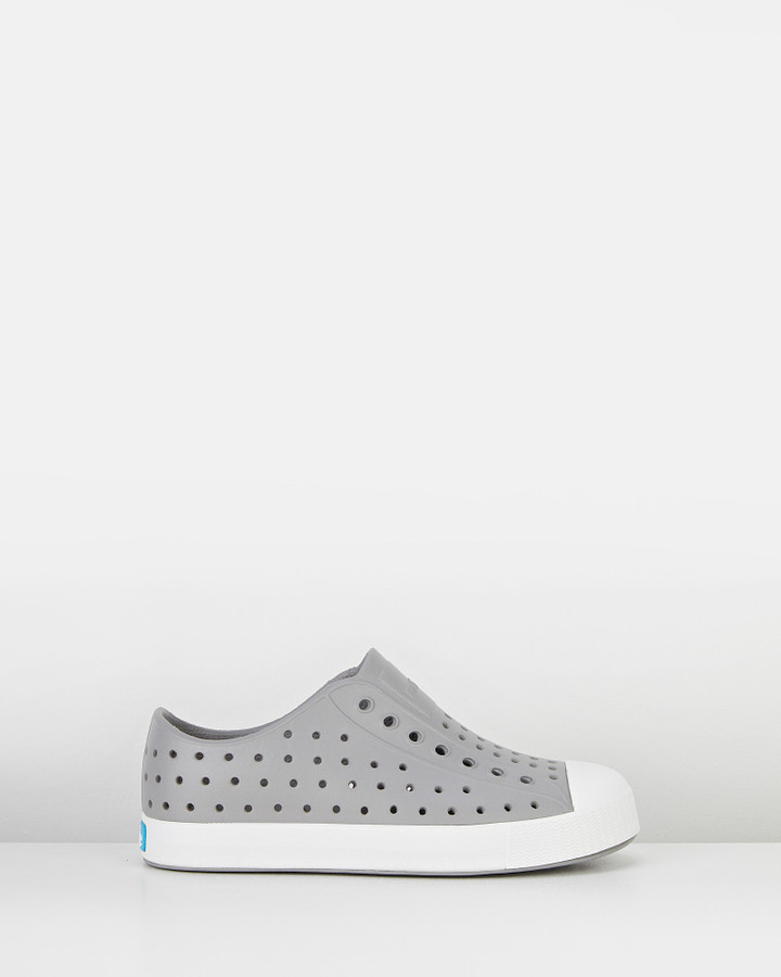 Shoes and Sox Jefferson B Ii Inf Pigeon Grey