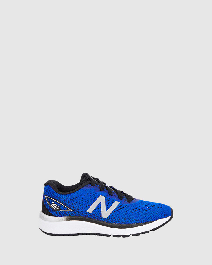 Shoes and Sox 880v9 Gs B Blue/White