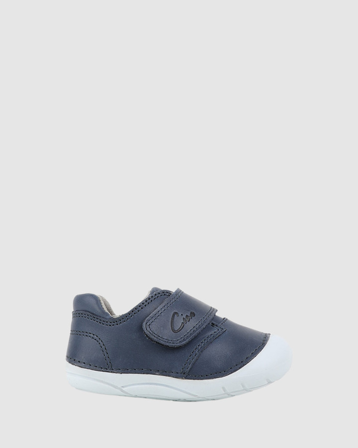 Shoes and Sox Bailey B Denim