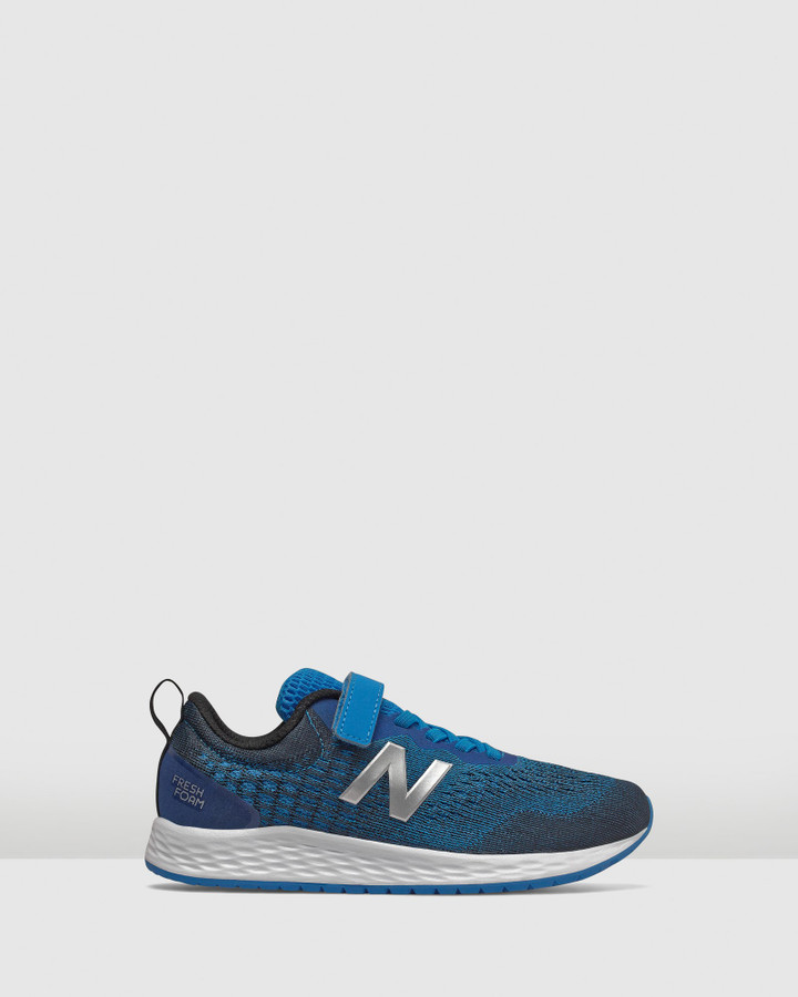 Shoes and Sox Arishi Ps B Blue/White