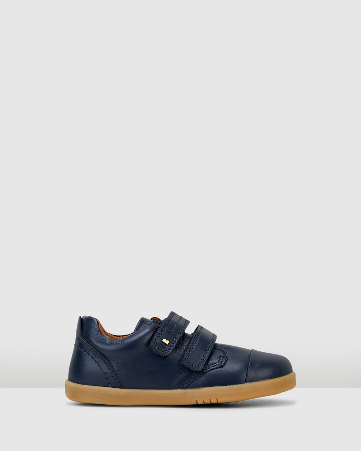 Shoes and Sox Kid+ Port Ii Navy
