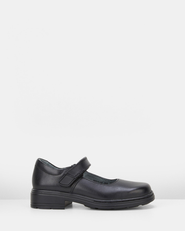 Shoes and Sox Indulge Jnr Black