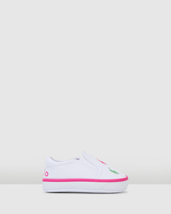 Shoes and Sox Bal Harbour Repeat Ii G White/Multi