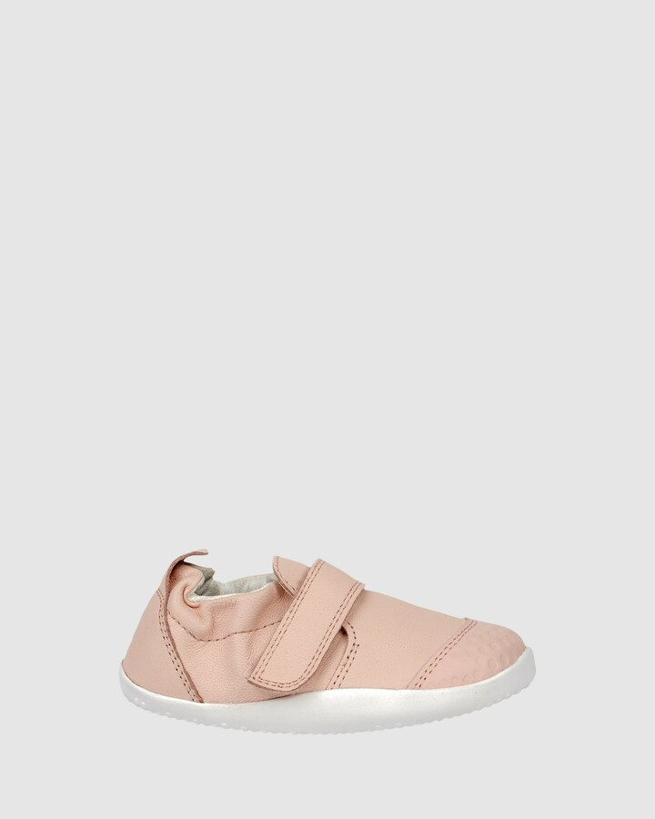 Shoes and Sox Xplorer Go G Sea Shell Pink Ii