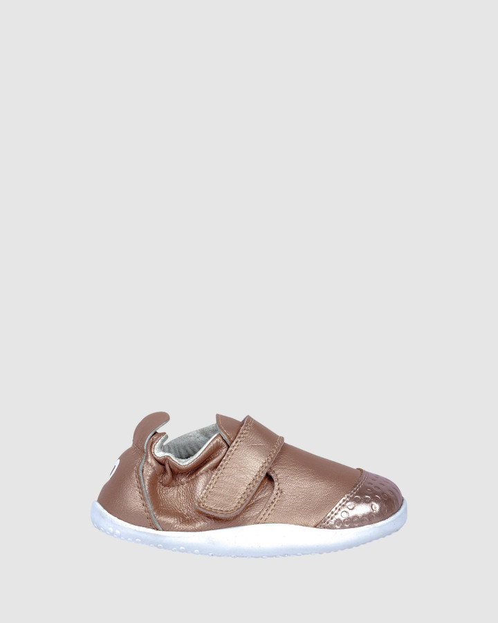 Shoes and Sox Xplorer Go G Rose Gold Ii