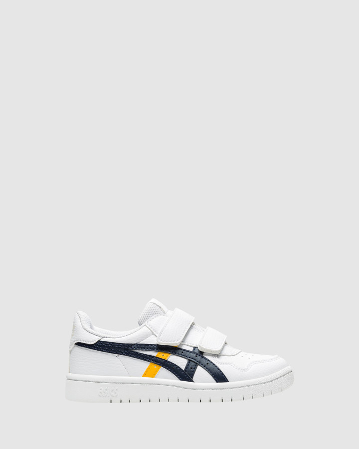Shoes and Sox Japan S Ps B White/Midnight