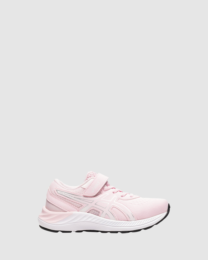 Shoes and Sox Pre Excite 8 Ps G Pink Salt