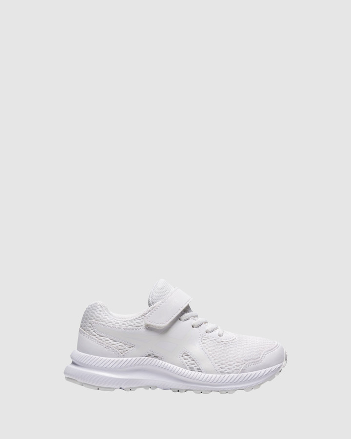 Shoes and Sox Contend 7 Ps B White/White