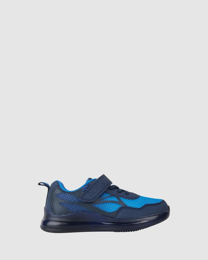 Shoes and Sox Keen Wave B Navy/Blue