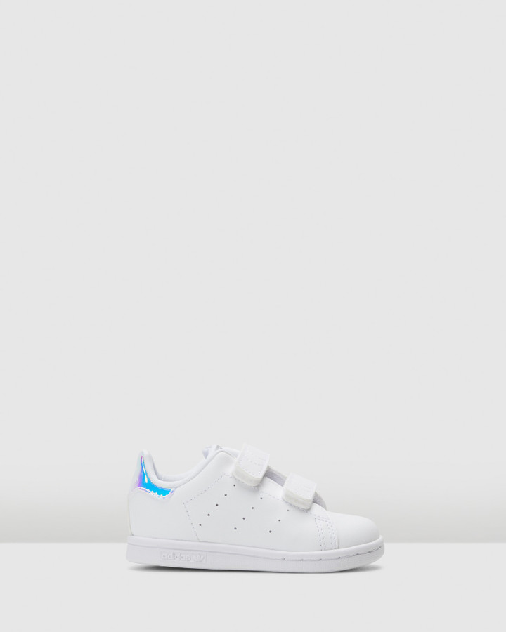 Shoes and Sox Stan Smith Ii Sf Inf G White/Hologram