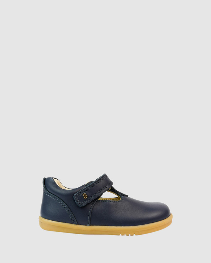 Shoes and Sox Iwalk Louise Navy