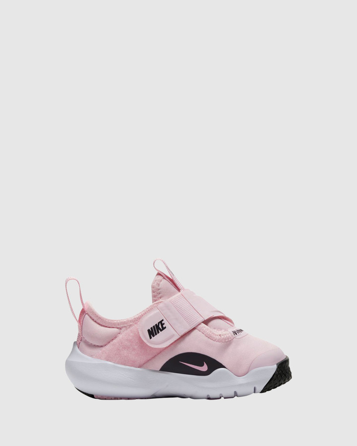 Shoes and Sox Flex Advance Inf G Pink Foam/Grey