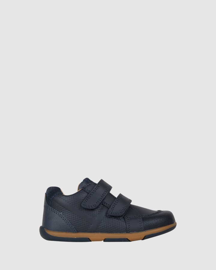 Shoes and Sox Brody B Navy