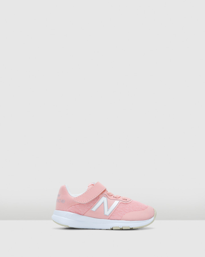 Shoes and Sox Premus Ii Inf G Light Pink