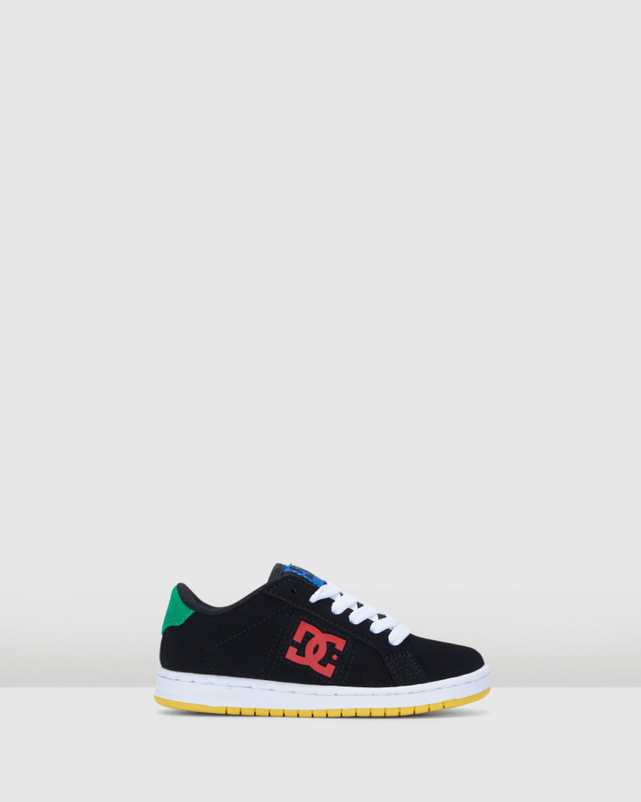 Shoes and Sox Striker Black/Multi