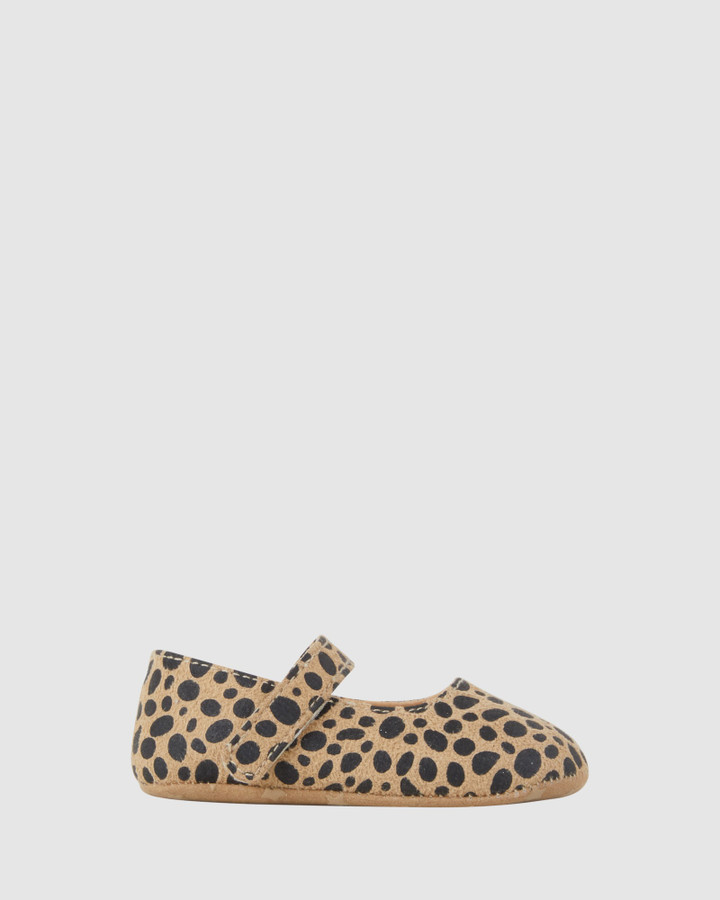 Shoes and Sox Katarina Mj Leopard