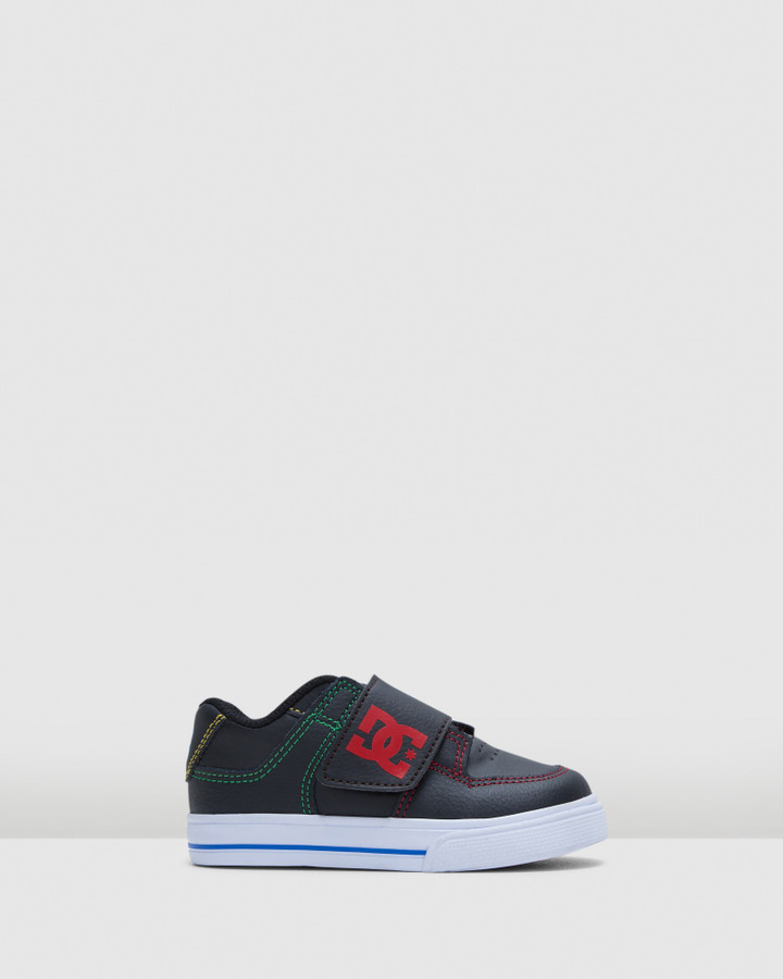 Shoes and Sox Pure V Ii Inf Black/Multi