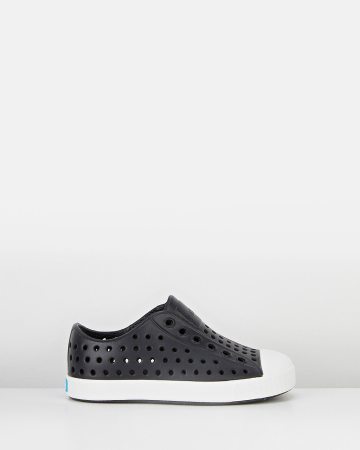 Shoes and Sox Jefferson B Ii Inf Black