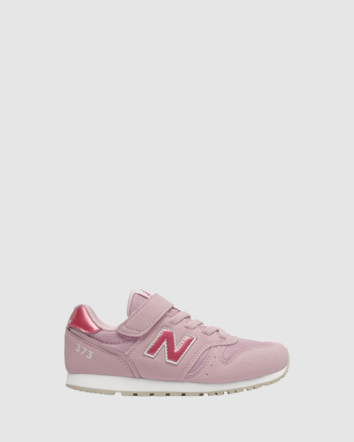 Shoes and Sox 373 V2 Ps G Pink/Red