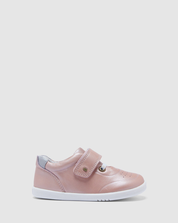 Shoes and Sox Iwalk Ryder G Dusk Pearl/Silver