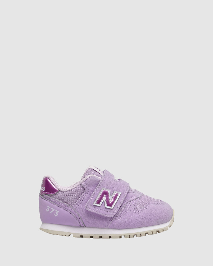 Shoes and Sox 373 V2 Inf G Lilac