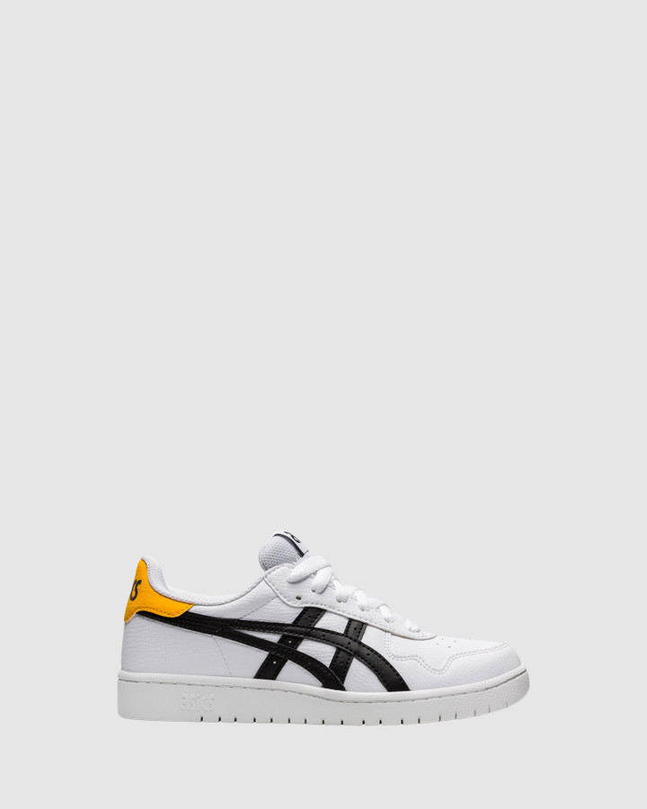 Shoes and Sox Japan S Gs B White/Black
