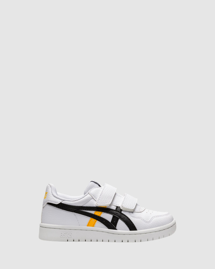 Shoes and Sox Japan S Ps B White/Black