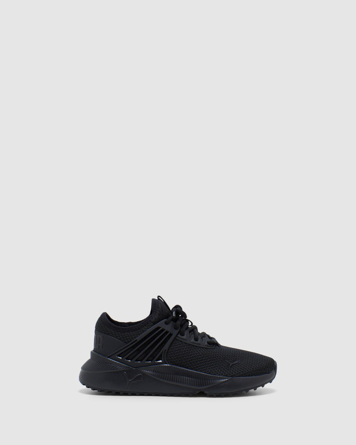 Shoes and Sox Pacer Future Gs B Black/Black
