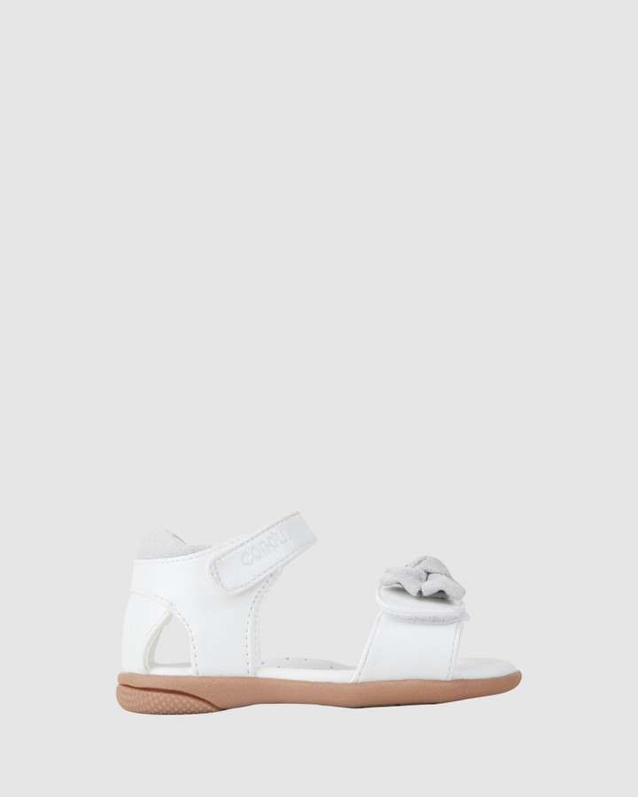 Shoes and Sox Annalise White
