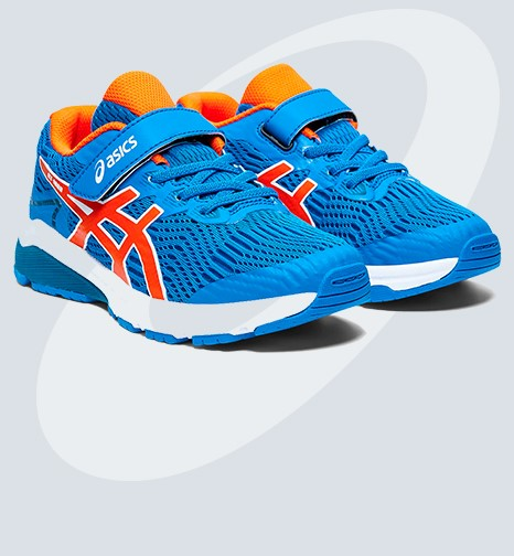 NEW ASICS IN NOW