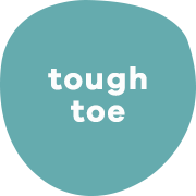 Tough Toe