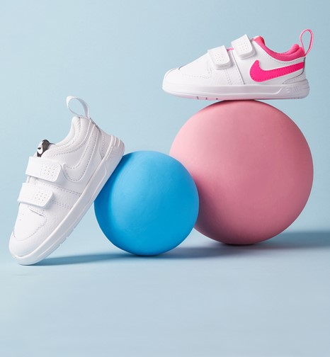 NEW NIKE IN NOW