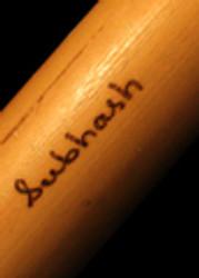 Punam Flutes by Subhash Thakur