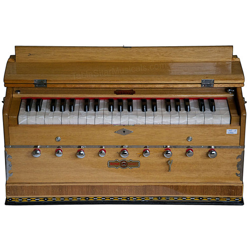 BINA Sangeet Harmonium For Sale
