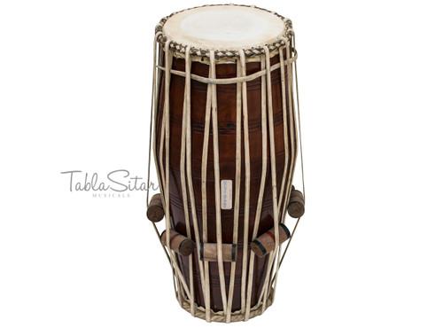 MAHARAJA MUSICALS Pakhawaj, Sheesham - No. 57 (Pakhavaj)