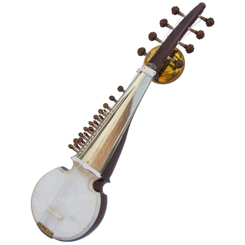 buy sarod double tumba - ali akbar khan style sarod for sale
