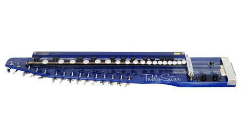buy Paloma shahi baaja blue color for sale