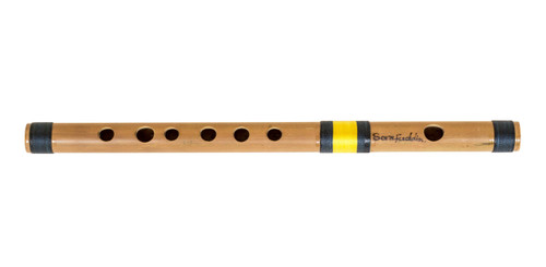 buy Sarfuddin Flute Scale A Natural Medium 11 Inches for sale